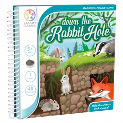 Smart Games - Down the Rabbit Hole