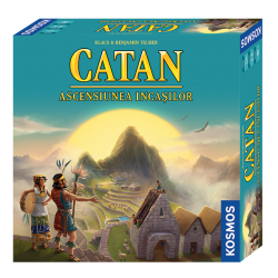 Catan- Ascensiunea incașilor