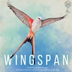 Wingspan - EN