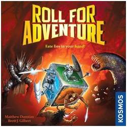 Roll for Adventure - EN