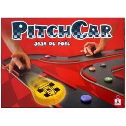 PitchCar - EN