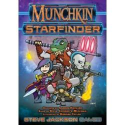 Munchkin Starfinder - EN