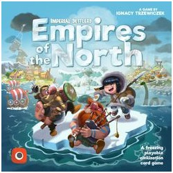 Imperial Settlers: Empires of the North - EN