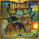 Heroes of Land, Air & Sea: Sleeve Pack