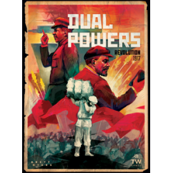 Dual Powers: Revolution 1917 - EN