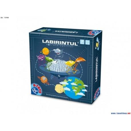 Labirintul extratereștilor