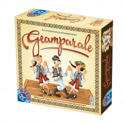 Geamparale