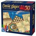 Colecție 50 jocuri (clasice)