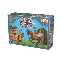 Dacii și romanii- Joc românesc