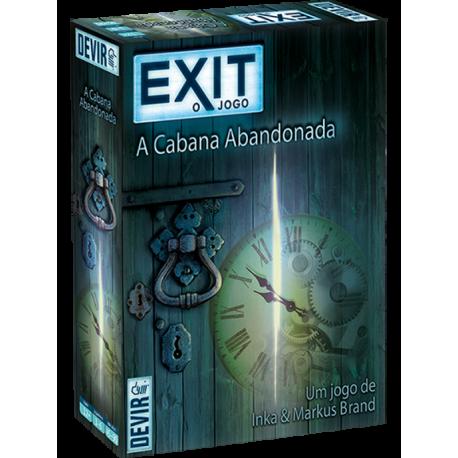 Exit- Cabana Parasita