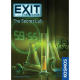 Exit- Laboratorul Secret