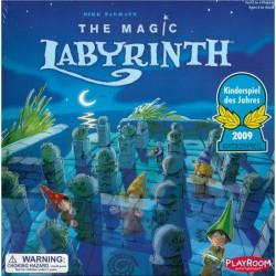 Labirintul magic Uk: The magic maze