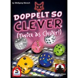 Doppelt So Clever EN / Twice As Clever!
