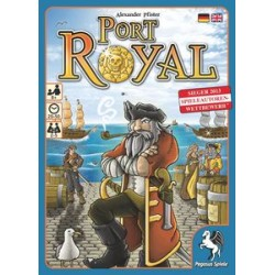 Port Royal: Doar încă un contract (ext.1)