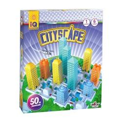 IQ Booster - Cityscape