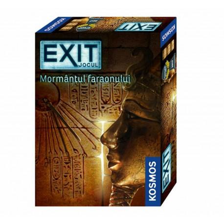 Exit- Mormanul Faraonului