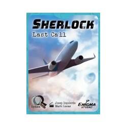 Sherlock - Q1 Ultimul apel