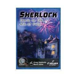 Sherlock - Q2 Moarte pe 4 iulie