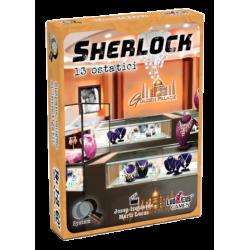 Sherlock - Q5 13 ostatici