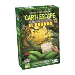Cărți Escape Ed. II - Misterul din Eldorado