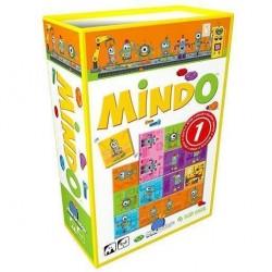 Mindo Robot