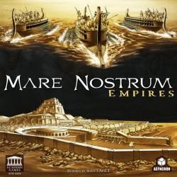 Mare Nostrum: Empires - EN