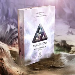 Anachrony: Essential Edition - EN