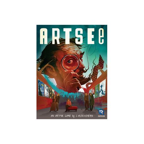 ArtSee - EN