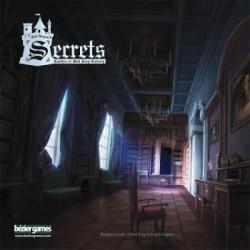 Castles of Mad King Ludwig: Secrets - EN