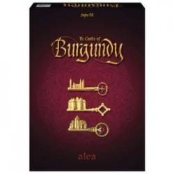 The Castles of Burgundy - DE/FR/EN