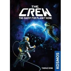 The Crew - EN