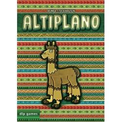 Altiplano - EN/DE