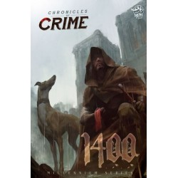 Chronicles of Crime 1400 & Launch Kit - EN