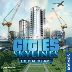 Cities: Skylines - EN