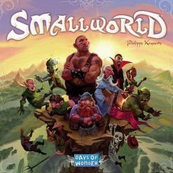 Small World - EN