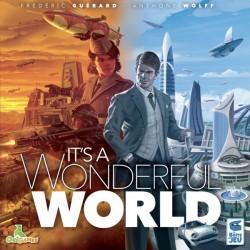 It's a Wonderful World - EN