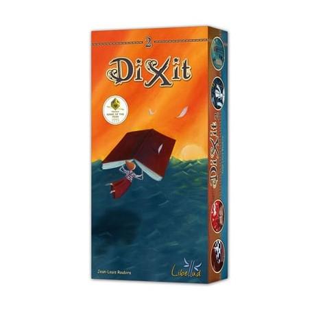Dixit 2