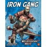 Neuroshima Hex 3.0: Iron Gang- EN