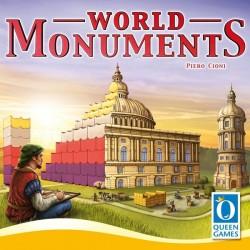 World Monuments - DE/EN/FR