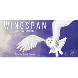 Wingspan Extensia Europeana