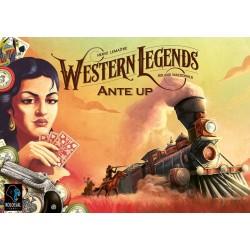 Western Legends: Ante Up