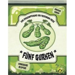 Funf Gurken