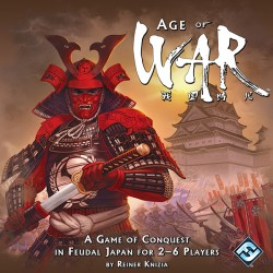 Age of War - ed. Romana