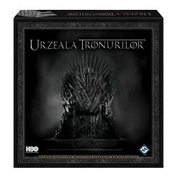 Urzeala Tronurilor HBO card game