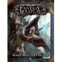 Warhammer RPG Game Master Guide