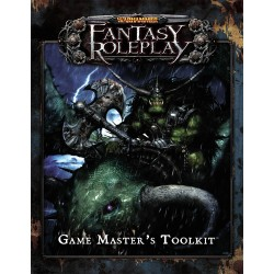 Warhammer Game Master Toolkit