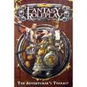 Warhammer RPG Adventurer's Toolkit