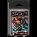 Warhammer RPG Cards Dreadfleet Captains