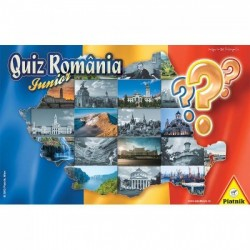Romania Quiz Junior