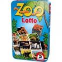 Zoo lotto, cutie metalica